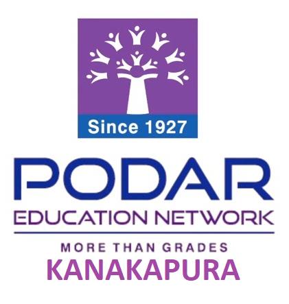 Podar International School - Kanakapura - Karnataka