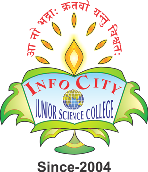 Infocity Junior Science College - Gandhinagar - Gujarat