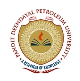 Pandi Deendayal Petroleum University - PDPU Gandhinagar