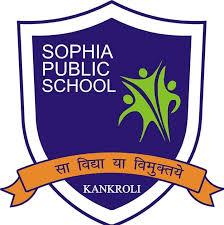 Sophia Pubic School - Rajsamand Kankroli