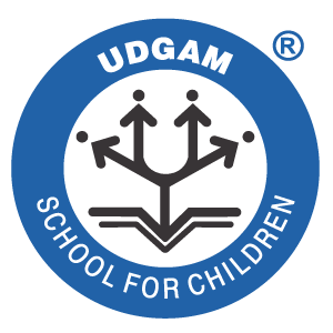 Udgam School For Children PreSchool Section - Satellite - Ahmedabad