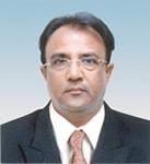 Yogesh Sridhar - The New Tulip International School - Ahmedabad