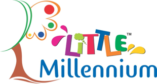Little Millenium School Vastral Ahmedabad
