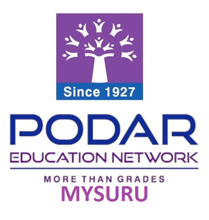 Podar International School - Mysuru - Karnataka