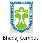 Anand Niketan - Bhadaj Campus Ahmedabad