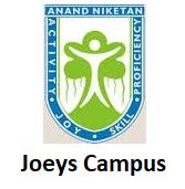 Anand Niketan - Joeys Campus - Ahmedabad