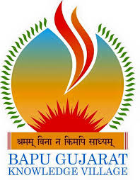 Bapu Gujarat Knowledge Village - Gandhinagar