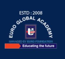 Euro Global Academy - Bhachau-Kutch