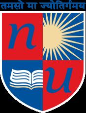 Nirma University - Ahmedabad - Gujarat