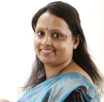 Amrita, Head, Priyadarshini Montessori School, Mangaluru, Karnataka